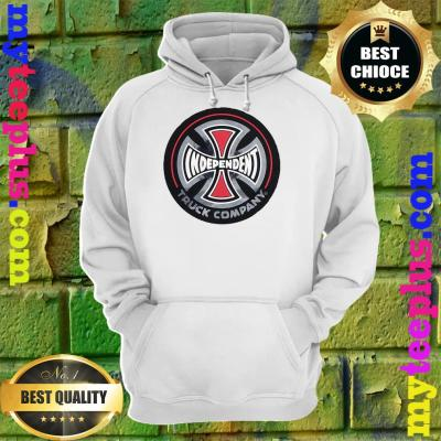 BEST INDEPENDENT TRUCK COMPANY hoodie
