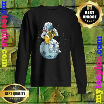 French Horn Gifts Women Men Brass Music French Horn Sweatshirt