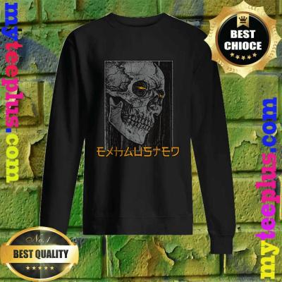 Best Black Skull Exhausted Sweatshirt