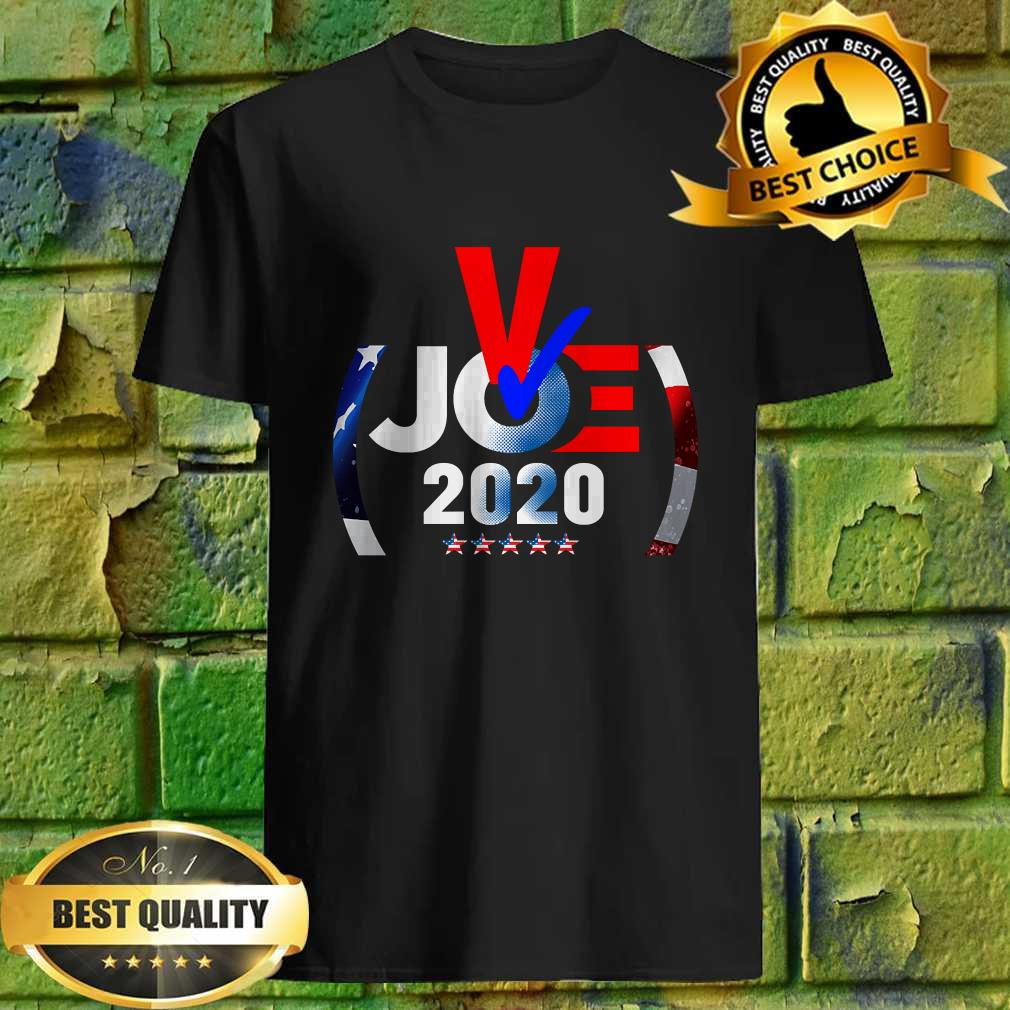 Vote ✔ Joe-Kamala president 2020 T-Shirt