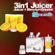 National Panasonic Juicer Blender