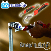 Snap n Grip Wrench