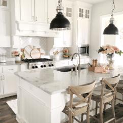 Kitchen Deco Catskill Craftsmen Island Budget Friendly Decor Refresh My Texas House