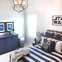Star Wars Bean Bag Chair Graco High Straps Home Tour My Texas House