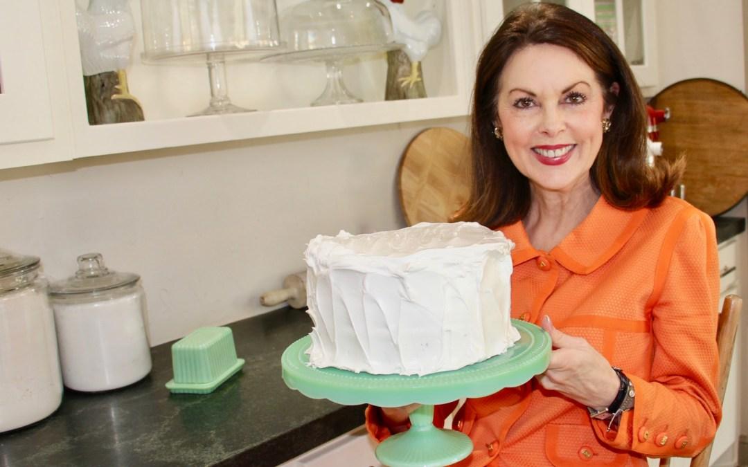 Loving Red Velvet Cake