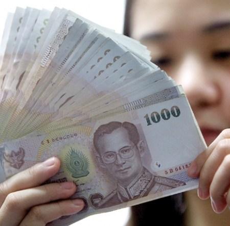 Farang Price and Thai Price