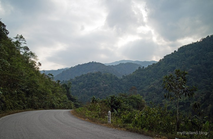 Kengtung, Burma