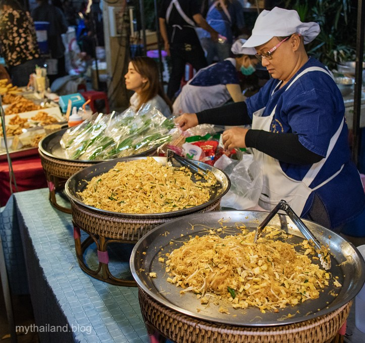 Northern Thai Food