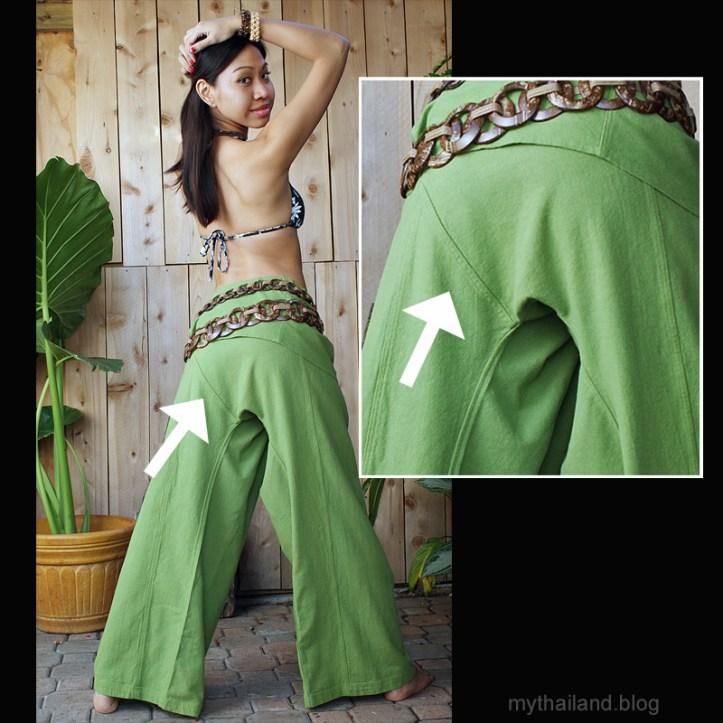 Thai Fisherman Pants