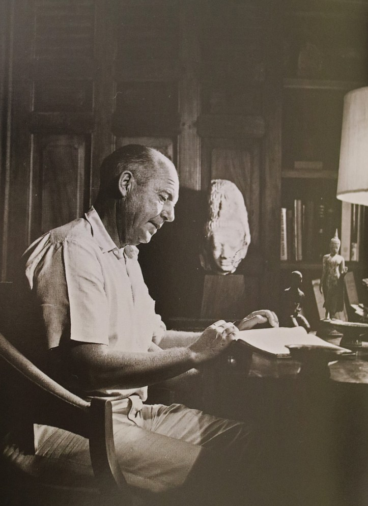 Jim Thompson in Bangkok
