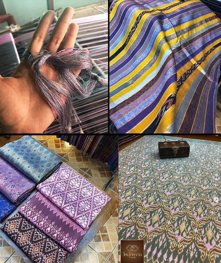 Mai Thai Silk Shop