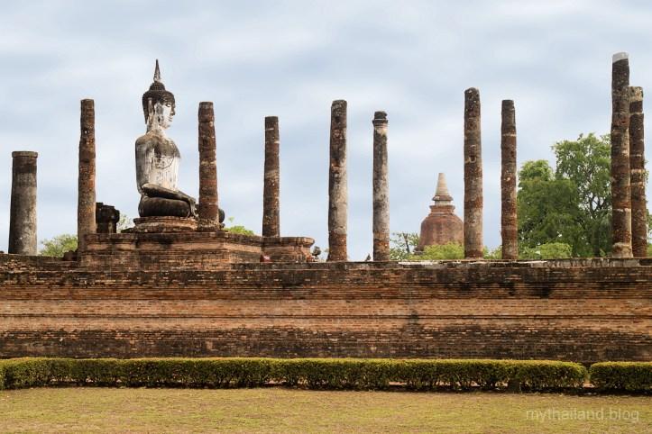 Sukhothai World Heritage Site