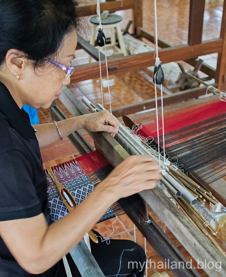 Thai Silk Shops on Instagram