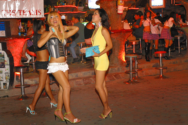 Go Go Bar Girls  My personal journey Retiring to Chiang Mai