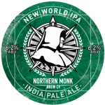 New World IPA Style- IPA ABV- 6.2% my thai restaurant