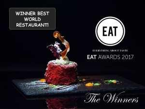 H and N Magazine EAT AWARD WINNERS my thai restaurants bradford leeds
