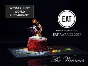 H and N Magazine EAT AWARD WINNERS my thai restaurants bradford leeds