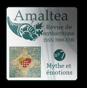 Amaltea, revue de mythocritique