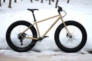 Chimera Fat bike
