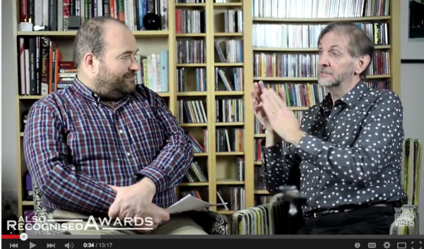Mark Shenton interviews Mike Dixon about the job of a musical director and why it should be Also Recognised. © West End Video