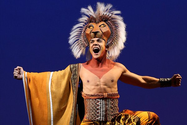 News New Cast For The Lion King Includes Former All Blacks Star Nick Afoa My Theatre Mates