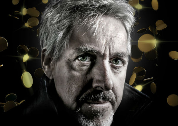 Griff Rhys Jones returns to the stage in The Miser in 2017