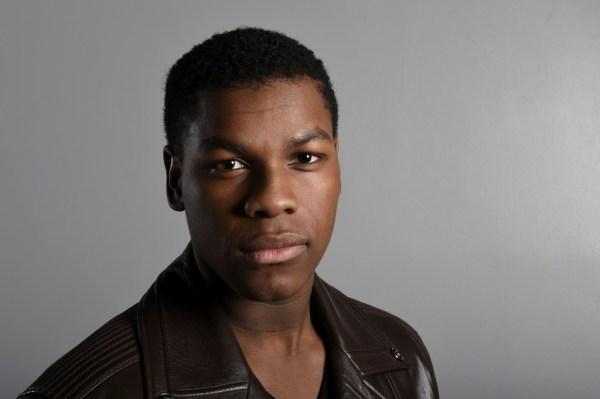 John Boyega stars in Woyzeck, running 25 February to 15 April 2017