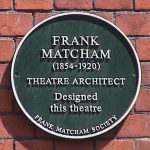 How often have you spotted this plaque?