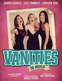 Vanities has its European premiere at Trafalgar Studios