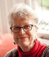 Carole Woddis