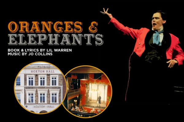FEATURED SHOW: Meet the gang of women behind Oranges & Elephants