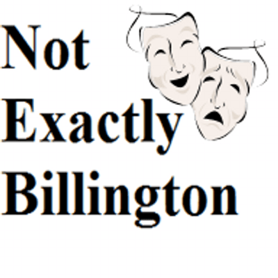 Not Exactly Billington