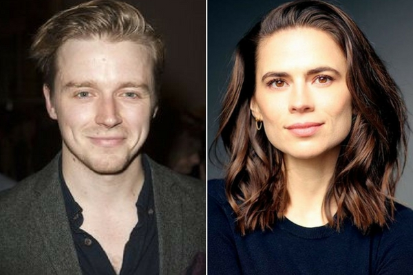 News Hayley Atwell Jack Lowden Swap Power Roles In Donmars
