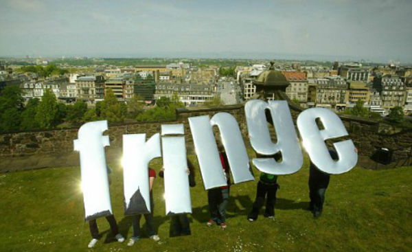 Many performers can't afford Edinburgh Fringe