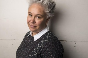 Wise Children artistic director Emma Rice