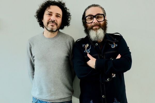 Andy Nyman and Jeremy Dyson's Ghost Stories