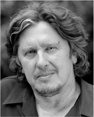 Clive Moffatt