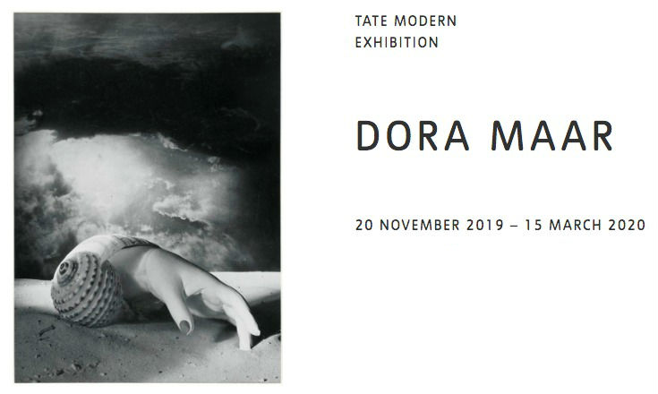 The Tate Modern mounts the largest-ever Dora Maar retrospective held in the UK