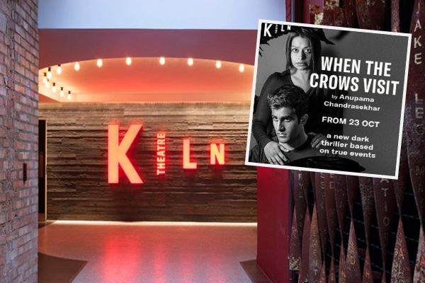 Anupama Chandresekhar's When the Crows Visit premieres at London's Kiln Theatre in October 2019