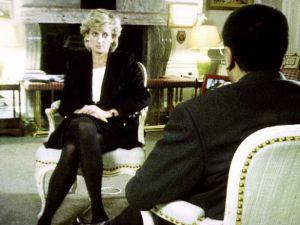 Martin BAshir interview Princess Diana