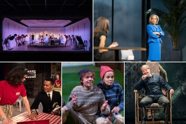 Best of the Blogs on MyTheatreMates from 7 October 2019