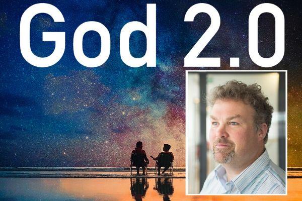 God 2.0 - interview
