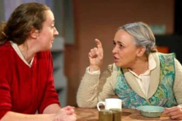 Beauty Queen Of Leenane at Tower Theatre