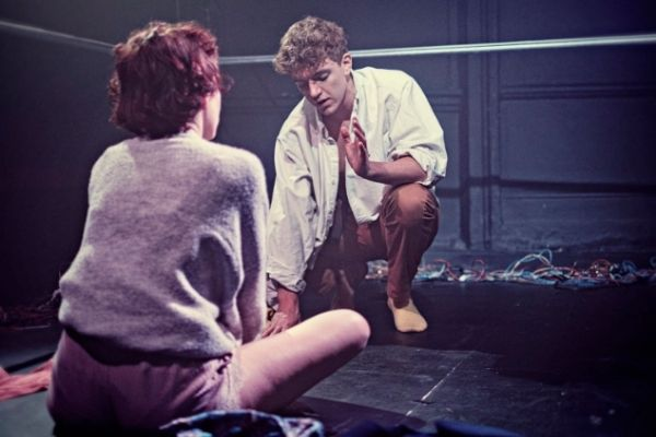 Chemistry at Finborough Theatre