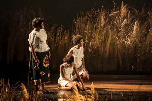 Three Sisters at National Theatre