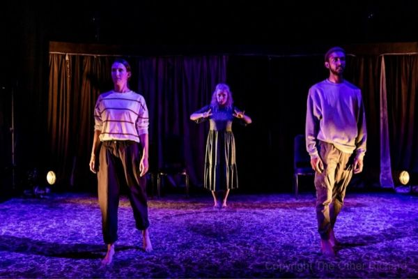 I Wanna Be Yours at Bush Theatre