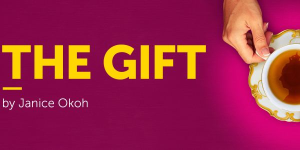The Gift premieres at Belgrade Theatre, Coventry before touring
