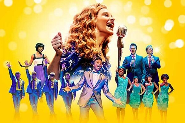 Beautiful – The Carole King Musical Touring