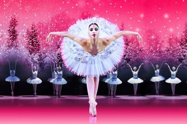 Coppelia Russian State Ballet Of Siberia