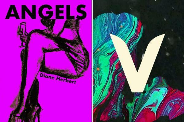 Diane Herbert's Angels premieres at VAULT Festival 2020